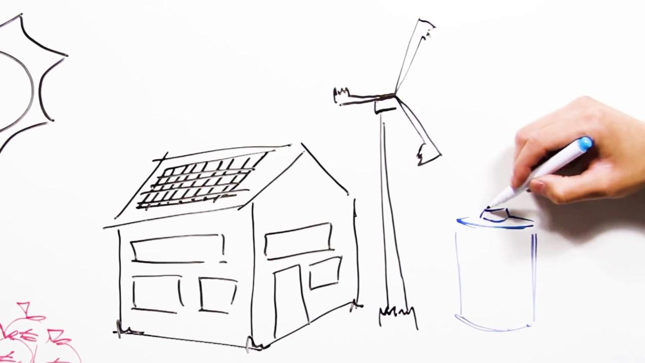 Nederlandse zoutwaterbatterij in finale Postcode Lottery Green Challenge 2018