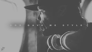 "50 Cent Ft. Lloyd Banks Type Beat - ""God Gave Me Style"" [Prod. by High Flown & Norad]"