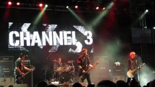 Channel 3 - Manzanar