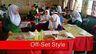 Classroom Seating Arrangements