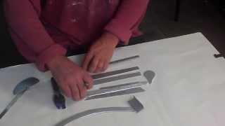 Как сделать квок для рыбалки своими руками
