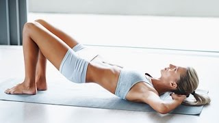 Смотреть онлайн Упражнения: Гимнастика Кегеля для женщин
