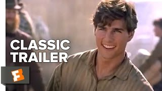 Far And Away Official Trailer #1   Tom Cruise Movie (1992) HD