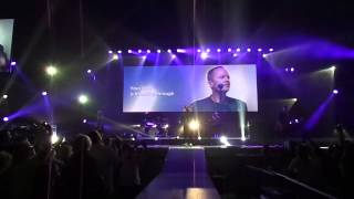 Chris Tomlin - Shepherd Boy (Live) - Tampa 3-16-13