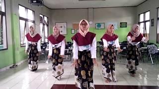 Tari Tradisional Sinanggar Tullo - Sumatera Utara