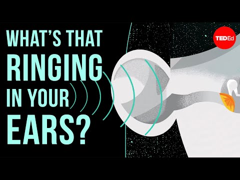 What Causes Ringing in Your Ears?