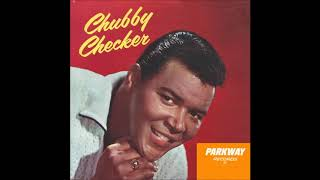 Dancing Dinosaur - Chubby Checker - Parkway Records 810 - 1960