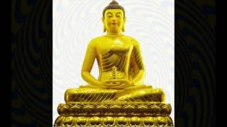 Buddha: The THIRD EYE