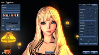 Blade and Soul Male Lyn Character Creation [OBT] - Most Popular Videos