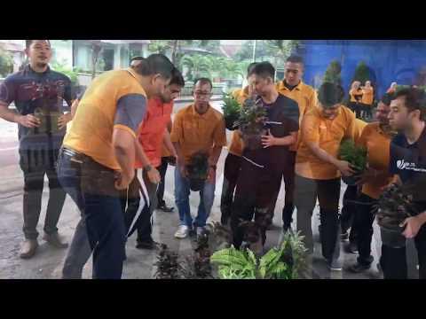 Employee Volunteering BPJS Ketenagakerjaan Cabang Mojokerto (Jembatan Mayjen Sungkon Bersama DLH)