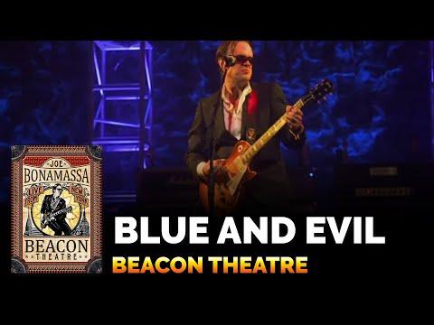 Música Blue and Evil