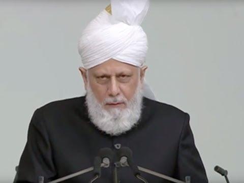Kalifat & Gehorsamkeit