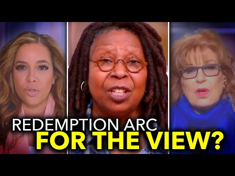 The View's Hosts Share Surprisingly SANE Takeaways From 2020 Election