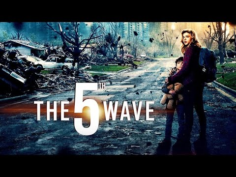 THE 5TH WAVE Trailer, Clips & Featurettes [Sci-Fi, Chloë Grace Moretz]