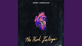 Garetht  Abram No Hard Feelings Feat Cherie Slayn