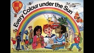 Every Colour Under the Sun with lyrics
