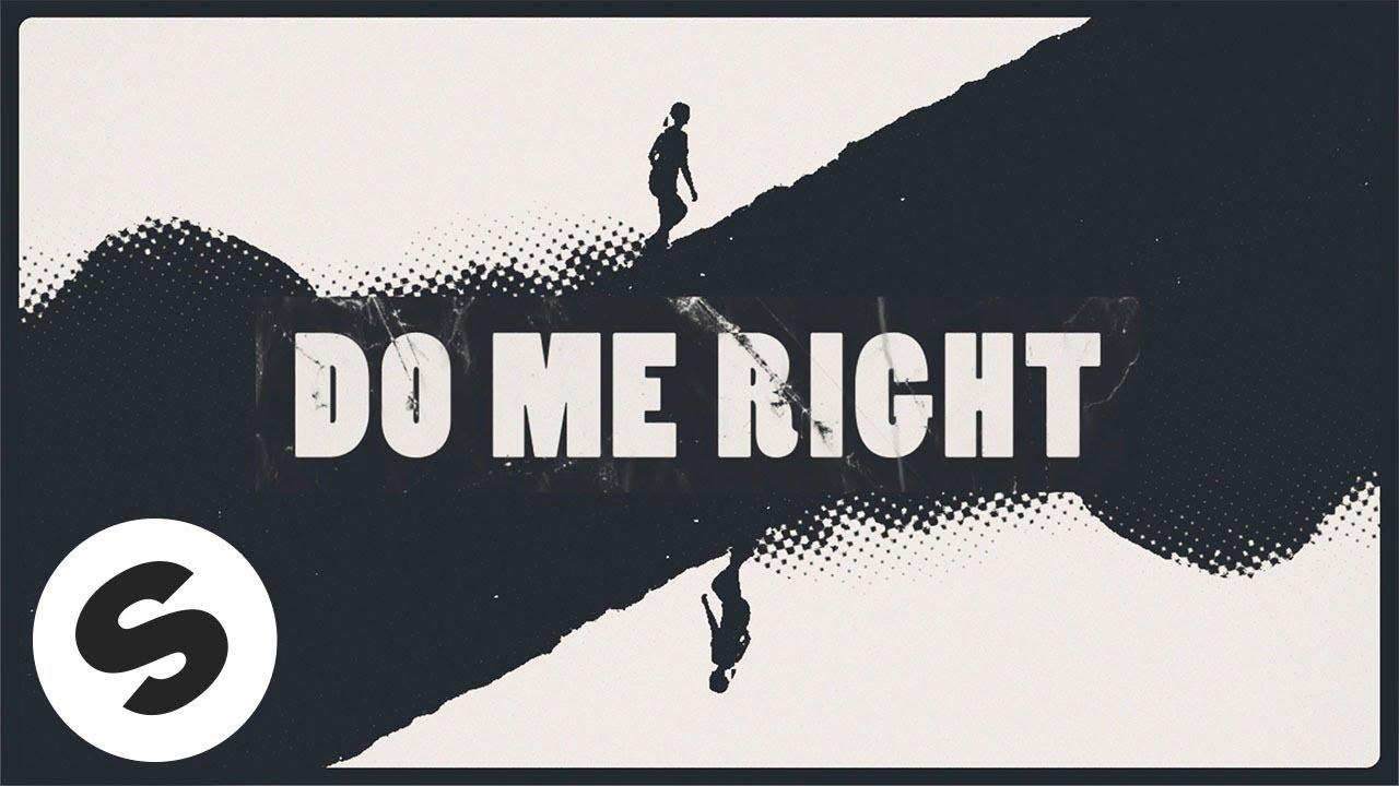 Anton Powers & Joe Stone - Do Me Right