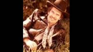 Merle Haggard, My hands are tied.