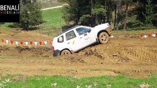 Dacia Duster 4x4 Off Road Yarışına Katılırsa