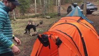 Nemo Moki 3P 4 Season Tent