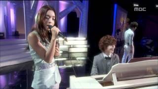 8eight - Goodbye My Love, 에이트 - 잘가요 내 사랑, Music Core 20090704