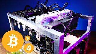 Bitcoin Miner Preis.