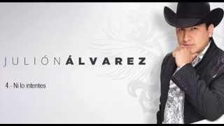 JULION ALVAREZ 10 CANCIONES MAS ESCUCHADAS