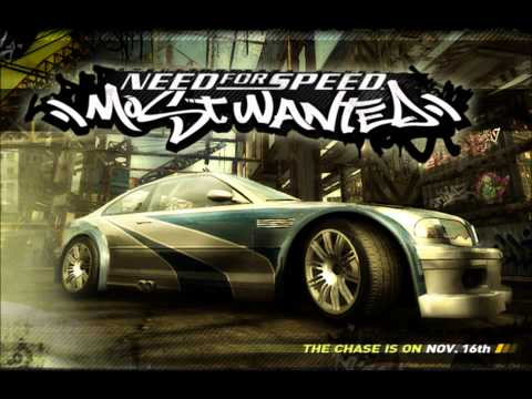 Avenged Sevenfold - Blind in Chains - Need for Speed Most Wanted Soundtrack - 1080p
