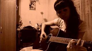 Someone is there - Aselin Debison (Sabrina)