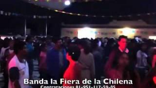 Banda la Fiera de la Chilena - El Mil Amores