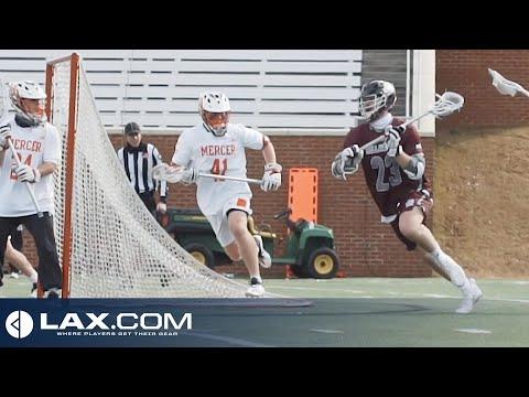 thumbnail for Bellarmine vs Mercer | 2021 College Highlights