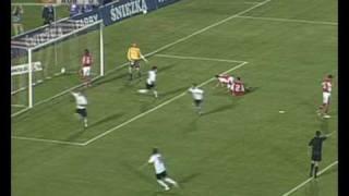 Polska-Austria 3:2