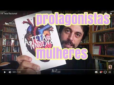 A Teta Racional - Giovana Madalosso - Editora Grua