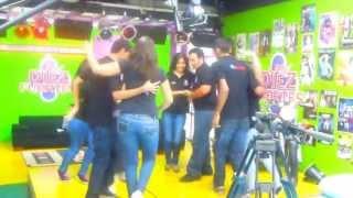 2da Rueda De Salsa Casino En V+Tv