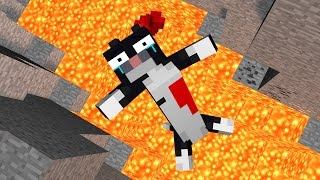 Minecraft Top 5 Life Animations