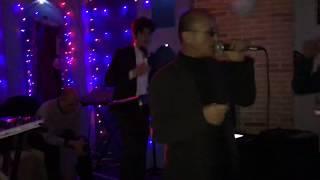Концерти Хуршеди Шокир дар Москва