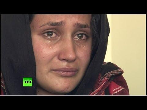 Без прав и без будущего: миллионы афганских женщин страдают от домашнего насилия
