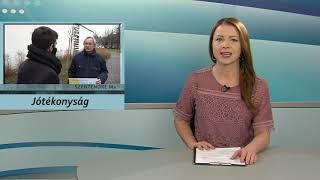 Szentendre Ma / TV Szentendre / 2020.12.11.