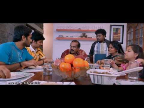 Summa Nachunu Irukku on Moviebuff com