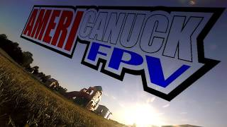 Reaching the Threshold - FPV Freestyle