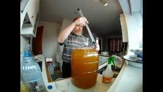 preview picture of video 'Loquat Wine Jan 2012'