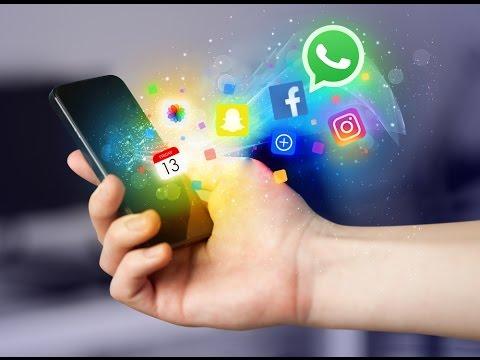 Las 4 redes sociales más populares ya son ¡ilimitadas!