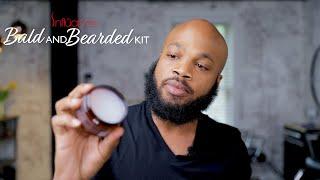 Grooming Tips  | Bald Head Care & Beard Maintenance |T. Techniques