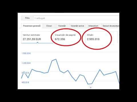 Câștigurile pe internet pe investiții
