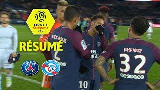 Download Video Paris Saint-Germain - RC Strasbourg Alsace (5-2)  - Résumé - (PARIS - RCSA) / 2017-18 MP3 3GP MP4