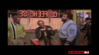 bud spencer y terence hill la cafetería (Audio Latino)