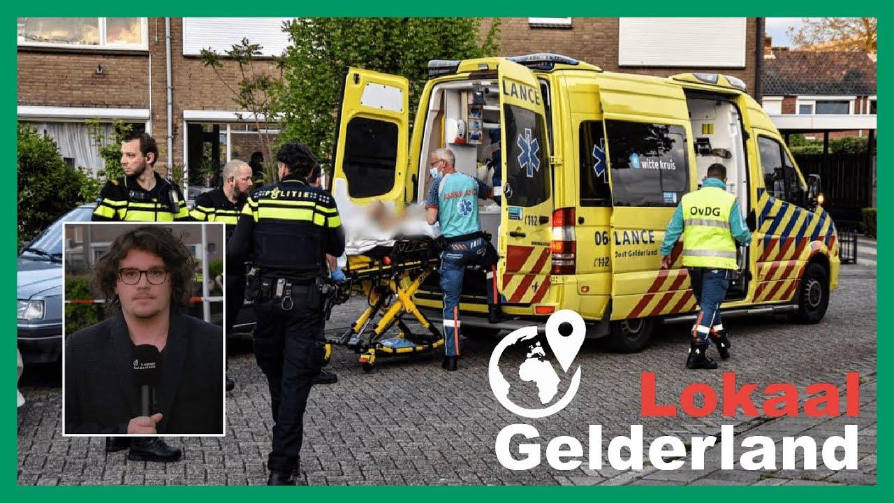 Twee gewonden na ernstige steekpartij in Zutphen