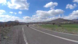 ankara motosiklet klübü 06.03.2016 ayaş  güdül  kızılcahamam  gezisi