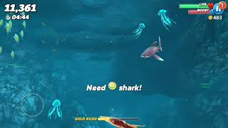 Hungry Shark World The Game Video 19