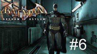 Who is the Main Man in the Main Hall? - Batman: AA - Part 6